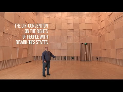 Rights Under the UN Convention on the Rights of Persons with Disability (UNCRPD)