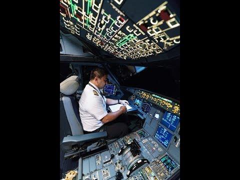 An Airline Pilot's Life - How we do it (Short red eye flight)