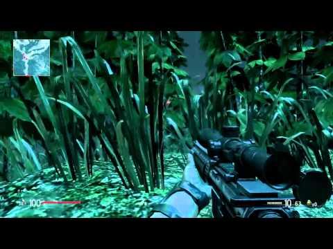 Lets play Sniper Ghost Warrior часть 14 .1/2 (Решающий бой)