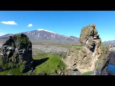 Tjaldsvæðið Ólafsvík - Ólafsvík camp site
