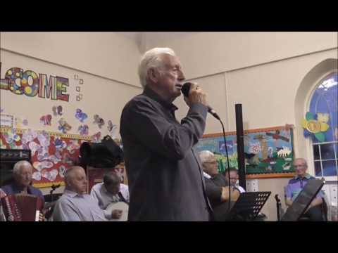 Kilmood Music Club {  John Hollinger / Wedding Bells Are Ringing In The Chapel 1