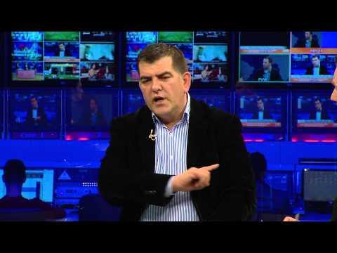 INTERVISTE SAJMIR VISHA DHE FLAMUR VEZAJ | ABC NEWS