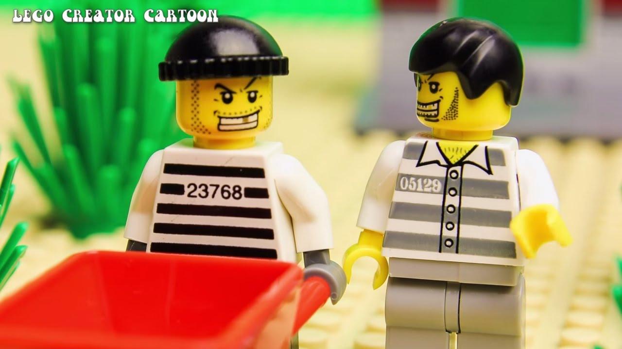 Lego Movie iStopmotion