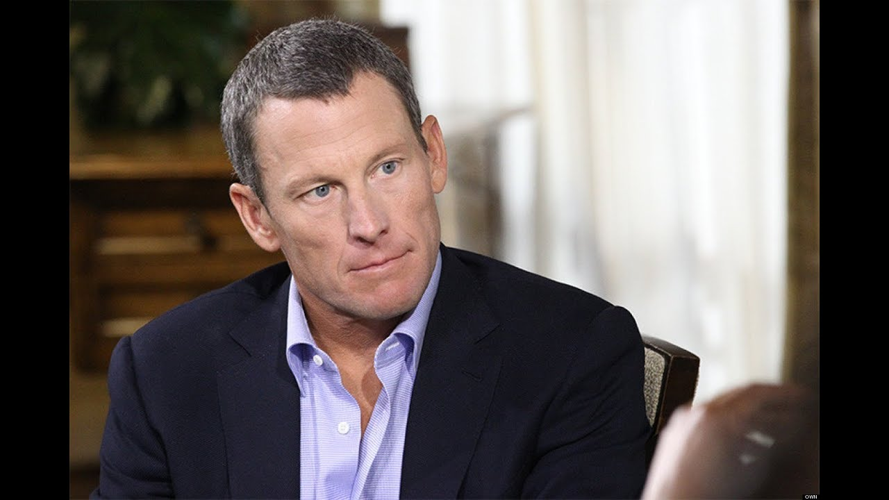 Cycling's Great... Lance Armstrong