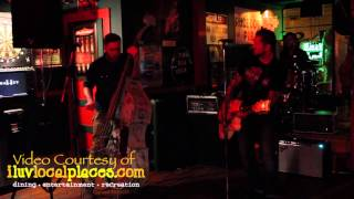 Skinny Jim & the Number 9 Blacktops @ Rude Dog