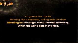 Bon Jovi - Have A Nice Day karaoke