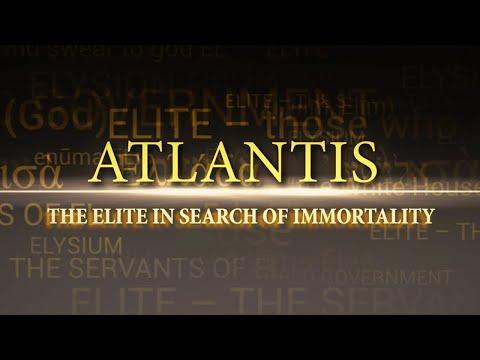 ATLANTIS. The Elite In Search Of Immortality. AllatRa TV