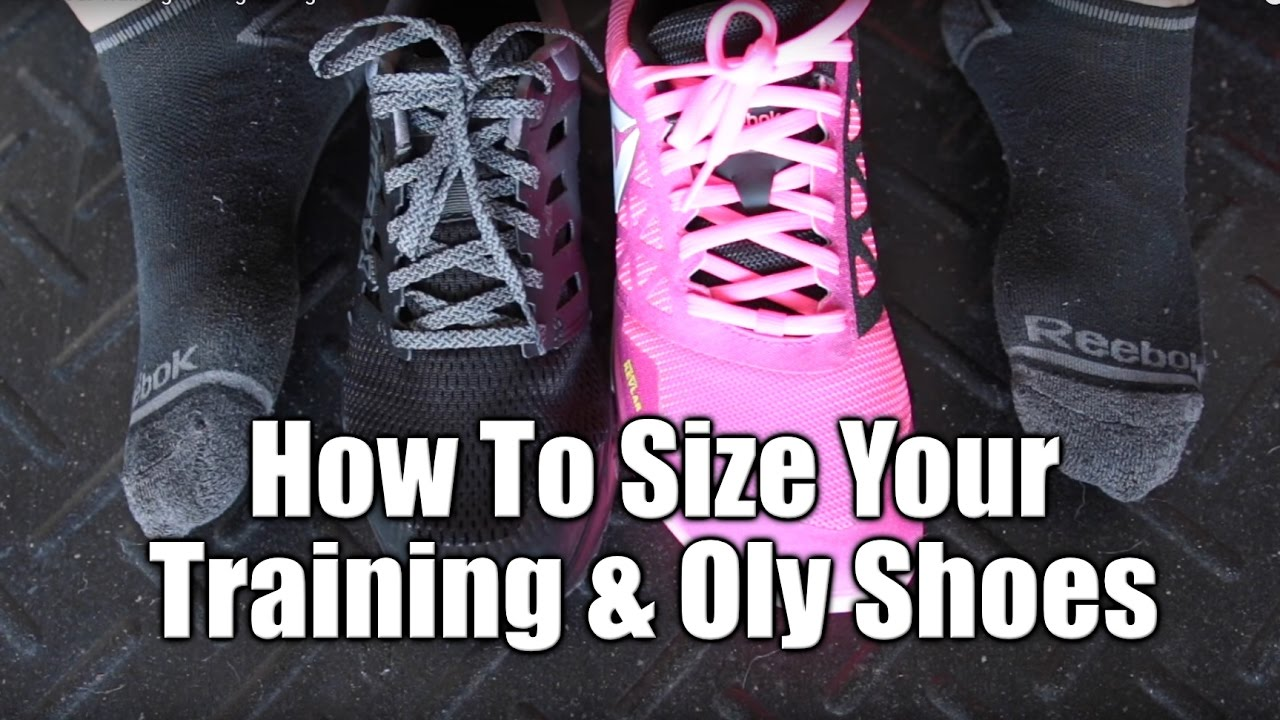 Women's Weightlifting Shoes – The Complete Guide Shoe Guide