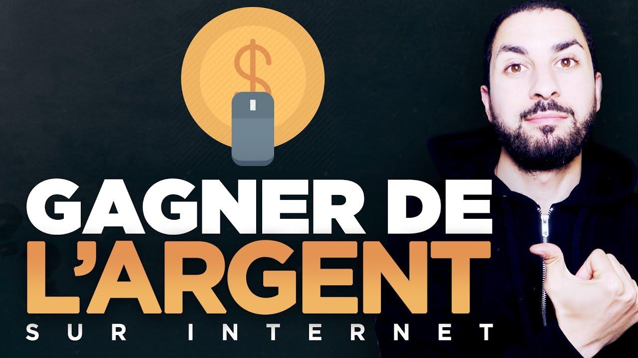 Comment gagner de l 39 argent sur internet sans investir - Comment gagner a l euromillion a coup sur ...