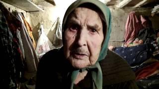 Она пережила голод, войну...   1 часть