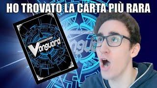 HO TROVATO LA CARTA PIÙ RARA DI VANGUARD !!!