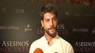 Video Luis Fernández desmiente ruptura con Ana Polvorosa download MP3, 3GP, MP4, WEBM, AVI, FLV Juli 2017