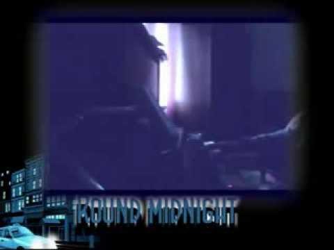 'Round About Midnight (Monk) - Sandro Dall'Omo (piano)
