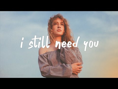 Kayden - I Still Need You (Lyric Video)