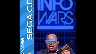 Info Wars The Game: Alex Jonex vs. Gay frogs edition