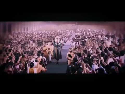 Sadhguru singing nathi song