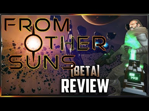 From Other Suns -  Worth Your Time?  [VR Video Review Beta 2017]