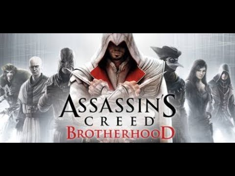How to download & install assassin creed brotherhood for ...