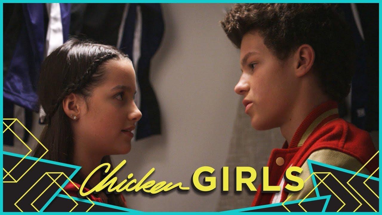 "Download CHICKEN GIRLS | Season 2 | Ep. 10: ""Seven Minutes in Heaven"""