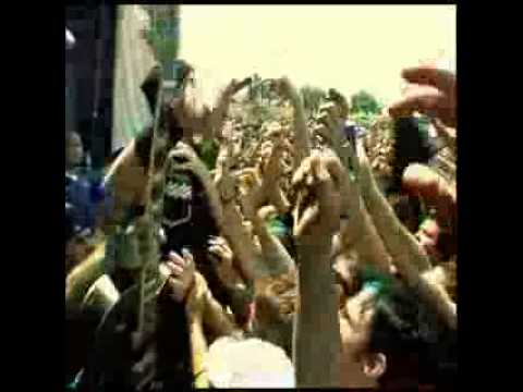 RANCID: Journey To The End Live (Warped Tour 2003)