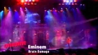 Eminem - Los Angeles Concert LIVE [2000] Part 2