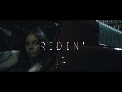 Manu Crook$ - Ridin' (Official Music Video)