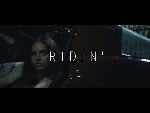 Manu Crooks - Ridin' (Official Music Video)