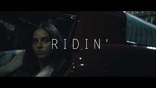 Manu Crook$ - Ridin'