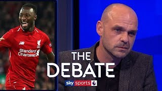 Download Is Jordan Henderson the best leader in Liverpool's squad? | Danny Murphy Stuart Pearce | The Debate Mp3 and Videos