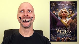 The Witches (2020) - Doug Reviews