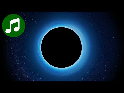 Relaxing FORTNITE Chapter 2 Ambient Music 🎵 Black Hole 10 HOURS (Fortnite Soundtrack | OST)
