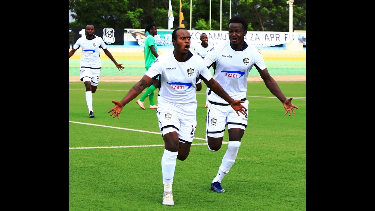 Download APR FC 2-1 Gor Mahia  FULL Highlights || CAF CHAMPIONS LEAGUE PRELIMINARY ROUND