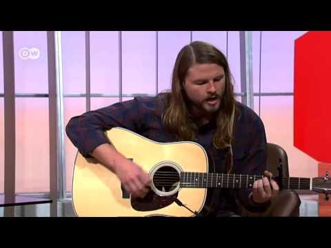 US Singer-songwriter Ian Hooper | Insight Germany
