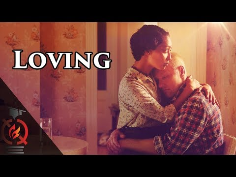 Loving (2016) | Based on a True Story streaming vf