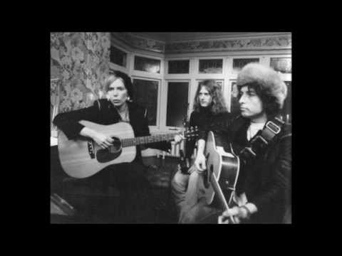 The Rolling Thunder Revue - Montreal Forum Dec 4, 1975