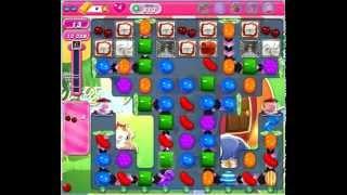 Candy Crush Saga Nivel 813 completado en español sin boosters (level 813)