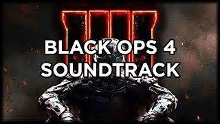 """BLACK OPS 4 (2018) SOUNDTRACK 