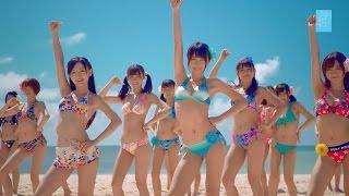 Video SNH48 - 盛夏好声音 (真夏のSounds Good!) Dance ver. MV download MP3, 3GP, MP4, WEBM, AVI, FLV Oktober 2018