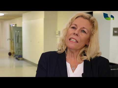 LandboNord-interview med Lise Bech