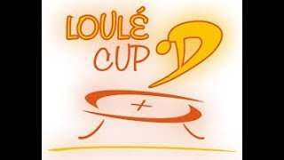 Loulé CUP - Tumbling/DMT - Day 1 - Afternoon