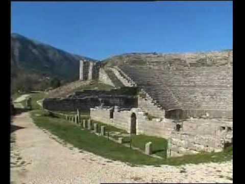 turismo greco epiro flash def.wmv