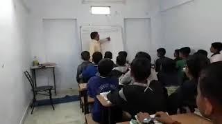Yogesh Choudhary Bal DEFENCE INSTITUTE ALWAR special coaching for sainik schools and military school