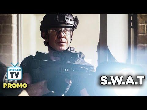 S.W.A.T. 2x06