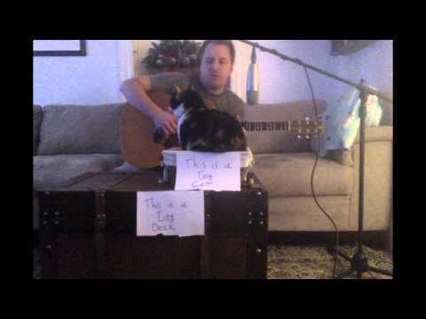 Ocean Stone - Chris O'Brien - NPR Tiny Desk Competition mp3