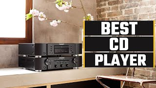 Top 10 Best CD Players 2021