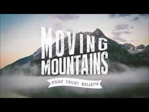 Chayah - Faith Will Move Mountains