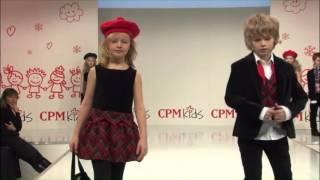 Cóndor Autumn Winter 2013 2014 Cpm Kids Catwalk