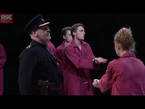 Act 1, Scene 1 | Titus Andronicus | Royal Shakespeare Company