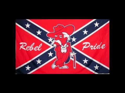Black Knights - Dixie South Gonna Rise Again