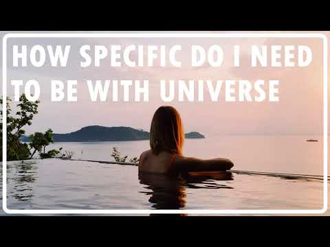 Abraham Hicks - Should I go general or be specific with Universe / No Ads during (Eng/Kor subtitles)